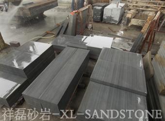 灰木纹出口芬兰工程板